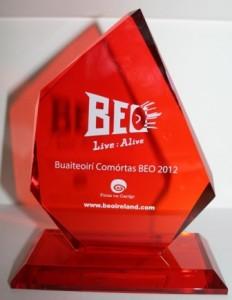 BEO Trophy