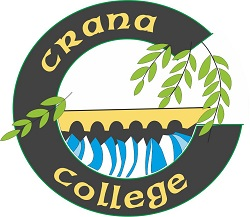 Crana College Logo - small