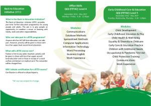 BTEI Courses  AETC Milford